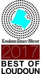 2017 Best of Loudoun Award