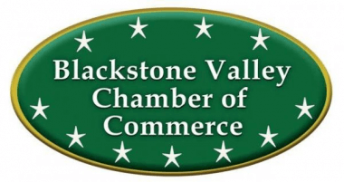 Blackstone Valley Chamber of Commerce Emblem