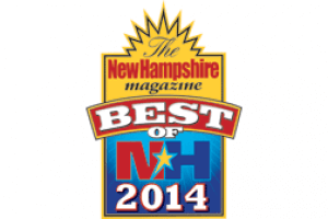 Best of NH 2014 Award logo