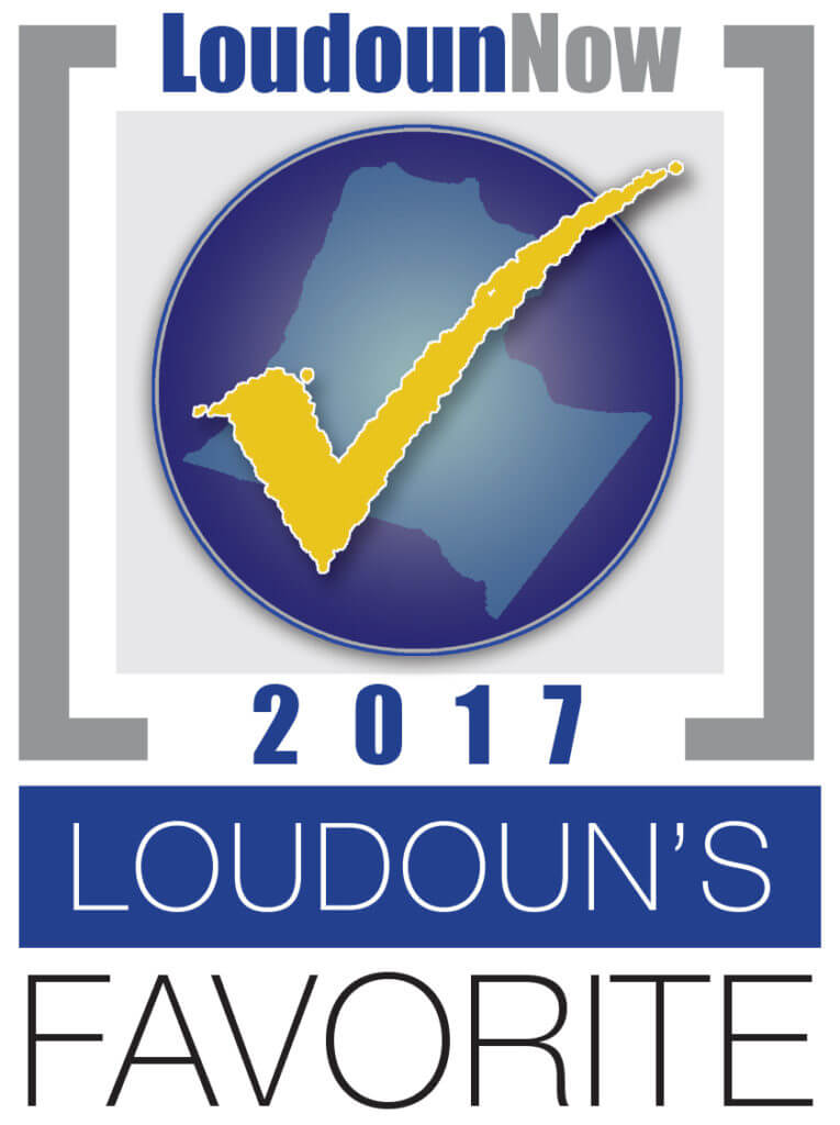 Loudoun Now 2017 Loudoun's Favorite