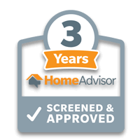 Home Advisor 3 Years Badge