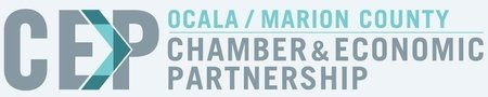 CEP Ocala/Marion County Chamber & Economic Partnership