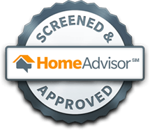Screened & Approved HomeAdvisor Member
