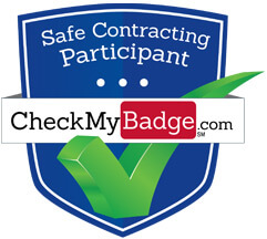 safe contracting participant