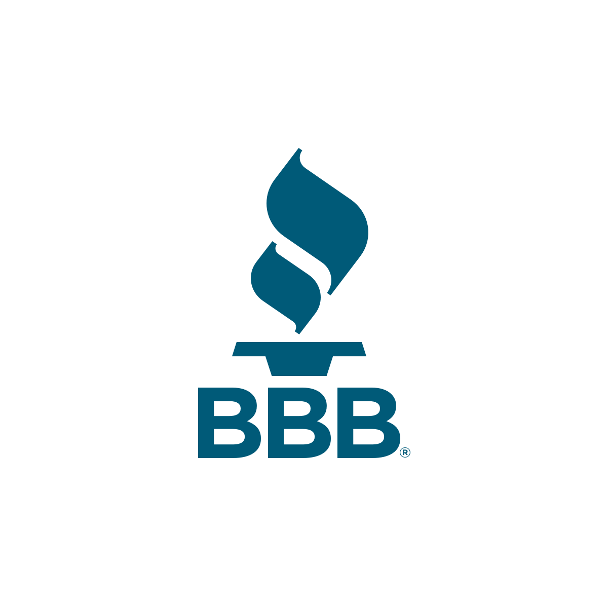 Better Business Bureau Emblem