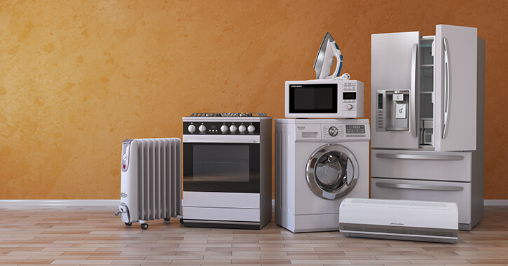 Appliances With The Best Resale Value