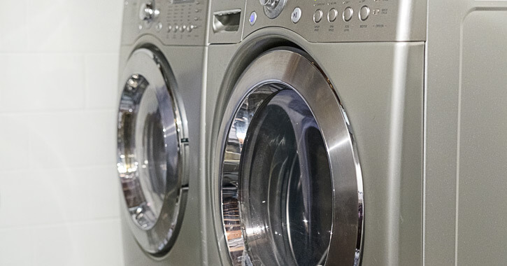 How to Clean Front-Load Washer Mold