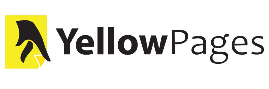 yellow-pages logo